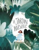 Couverture : Le jardin invisible Marianne Ferrer, Valérie Picard