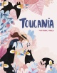 Couverture : Toucania Marianne Ferrer, Valérie Picard
