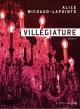 Couverture : Villégiature Alice Michaud-lapointe