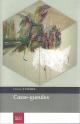 Couverture : Casse-gueules Émilie Turmel