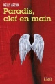 Couverture : Paradis, clef en main Nelly Arcan