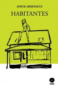 Vignette du livre Habitantes