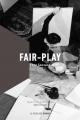 Couverture : Fair-play Tove Jansson