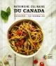 Couverture : Patrimoine culinaire du Canada 1867-2017