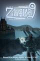 Couverture : Zidara9 T.2 Rémi Paradis, Mathieu Bernier, Jippy Perrault, Michelle Laframboise, Alex Perrault
