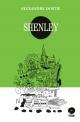 Couverture : Shenley Alexandre Dostie