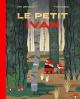 Couverture : Le petit Ivan Yvan Duque, Niki Orfanou