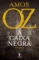Couverture : A Caixa Negra Amos Oz