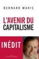 Couverture : L'avenir du capitalisme Bernard Maris