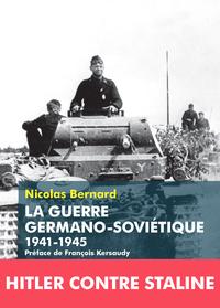 Guerre germano-soviétique (La)