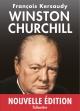 Couverture : Winston Churchill;le pouvoir de l'imagination François Kersaudy
