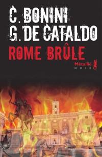 Suburra T.2 : Rome brûle