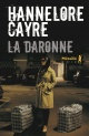 Couverture : La daronne Hannelore Cayre