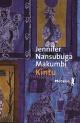 Couverture : Kintu Jennifer Nansubuga Makumbi