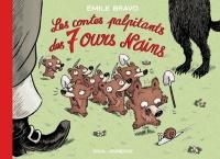 Contes palpitants des 7 ours nains