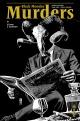 Couverture : Black Monday Murders T.1 : Gloire à Mammon Jonathan Hickman, Tomm Coker