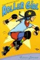 Couverture : Roller Girl Victoria Jamieson