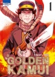 Couverture : Golden Kamui T.1 Satoru Noda