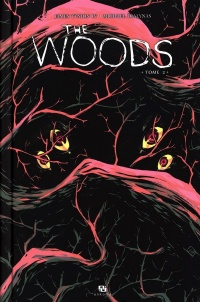 Vignette du livre The Woods T.2