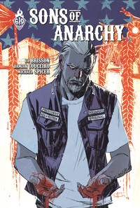 Vignette du livre Sons of Anarchy T.3