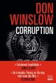 Couverture : Corruption Don Winslow