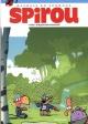 Couverture : Recueil du journal de Spirou No 350