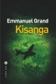 Couverture : Kisanga Emmanuel Grand