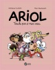 Couverture : Ariol T.15: Touche pas à mon veau: J'aime lire Emmanuel Guibert, Marc Boutavant