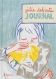Couverture : Journal Julie Delporte