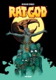 Couverture : Ratgod Richard Corben, Derf Backderf