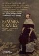 Couverture : Femmes pirates: les écumeuses des mers Marie-Ève Sténuit