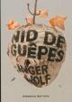 Couverture : Nid de guêpes Inger Wolf