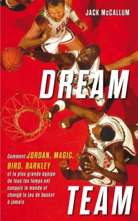 Vignette du livre Dream Team