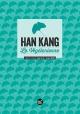 Couverture : La végétarienne Kang Han