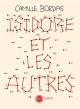 Couverture : Isidore et les autres Camille Bordas