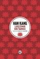 Couverture : Leçons de grec Kang Han