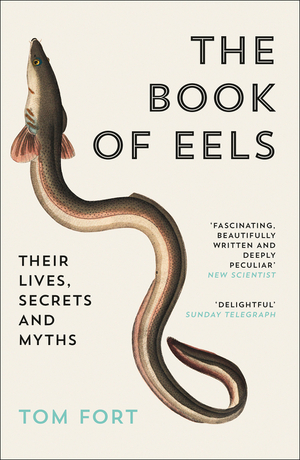 Vignette du livre The Book of Eels