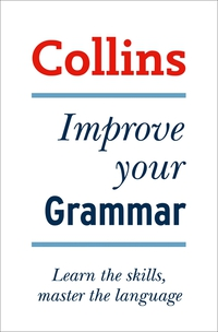 Vignette du livre Collins Improve Your Grammar