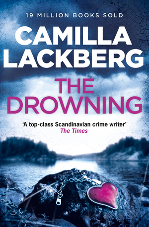 Vignette du livre The Drowning (Patrik Hedstrom and Erica Falck, Book 6)