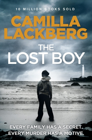 Vignette du livre The Lost Boy (Patrik Hedstrom and Erica Falck, Book 7)