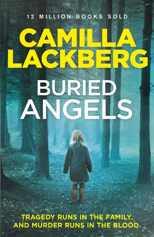 Vignette du livre Buried Angels (Patrik Hedstrom and Erica Falck, Book 8)