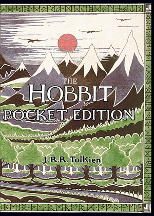 Vignette du livre The Pocket Hobbit