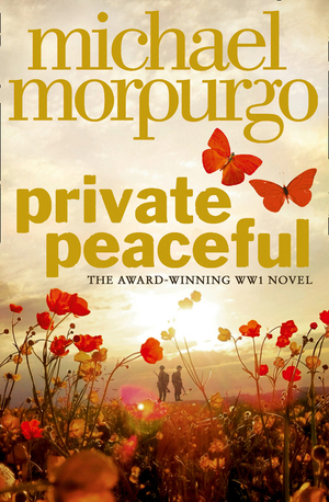Vignette du livre Private Peaceful