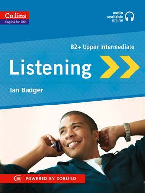 Vignette du livre Listening: B2 (Collins English for Life: Skills)