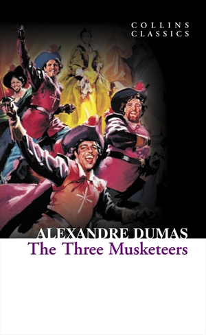 Vignette du livre The Three Musketeers (Collins Classics)