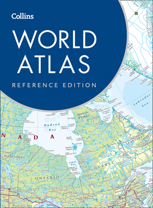 Vignette du livre Collins World Atlas: Reference Edition