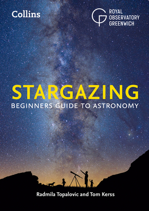 Vignette du livre Collins Stargazing: Beginners guide to astronomy