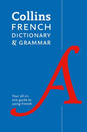 Vignette du livre French Dictionary and Grammar: Two books in one