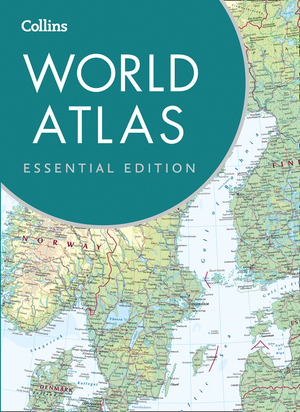 Vignette du livre Collins World Atlas: Essential Edition