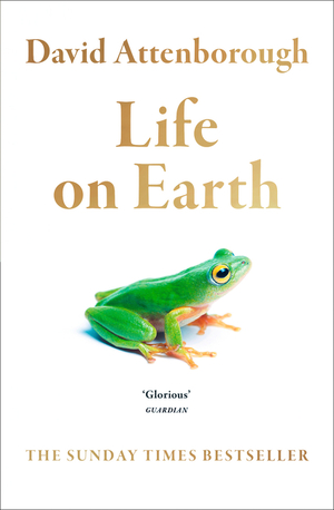 Vignette du livre Life on Earth